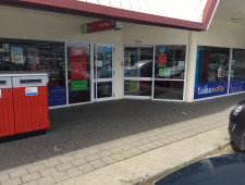 Stationery and Postal Kiwi Bank  Business  for Sale