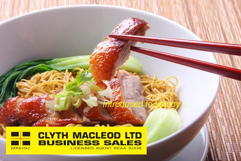 Asian Buffet Restaurant for Sale Auckland