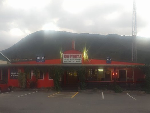 Bar and Grill for Sale Picton