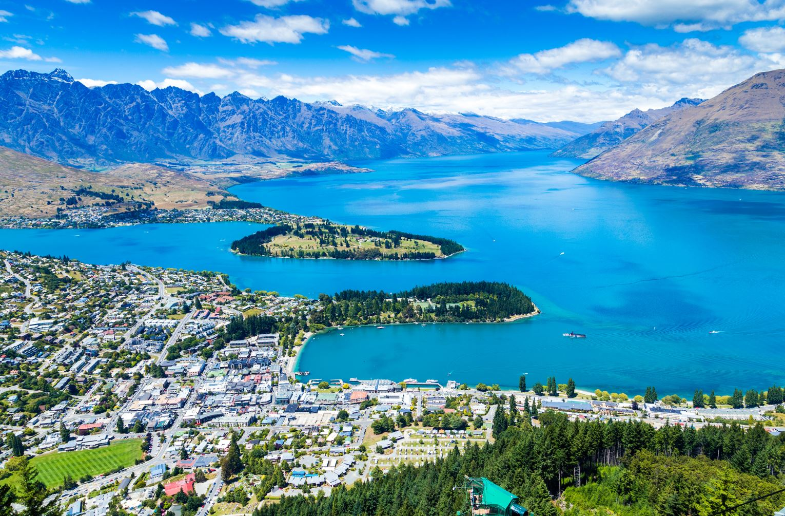 Adventure Tourism Business for Sale Queenstown