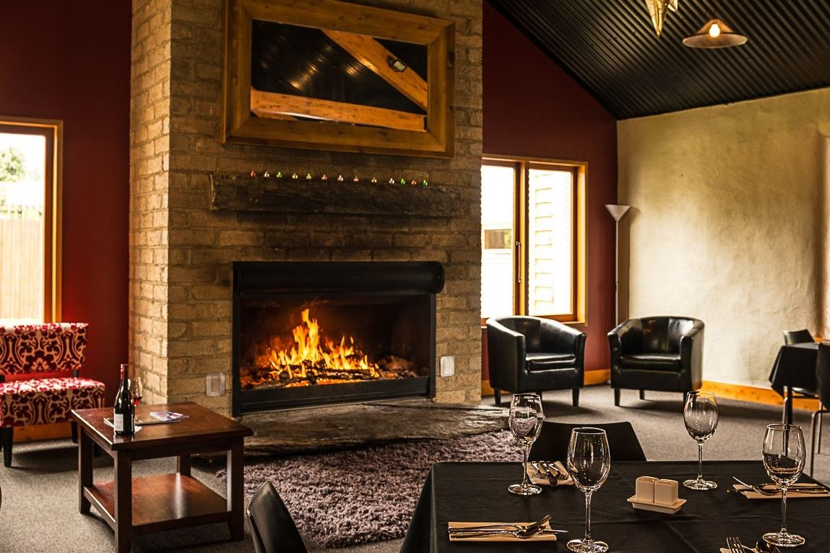 Lodge & Restaurant Freehold Going Concern Business for Sale Central Otago