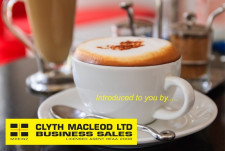 7 Day Cafe  Business  for Sale