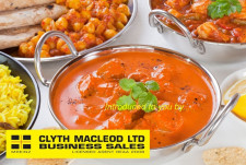 Licensed Indian Restaurant  Business  for Sale
