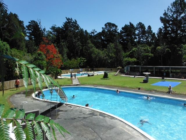 Holiday Park Freehold Going Concern for Sale Bay of Plenty