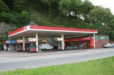 Service Station Workshop and Hire  Business  for Sale