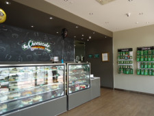 Cheese Cake Shop  Business  for Sale