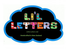 Creative Little Letters  Business  for Sale