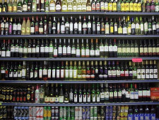 Liquor  Franchise  for Sale