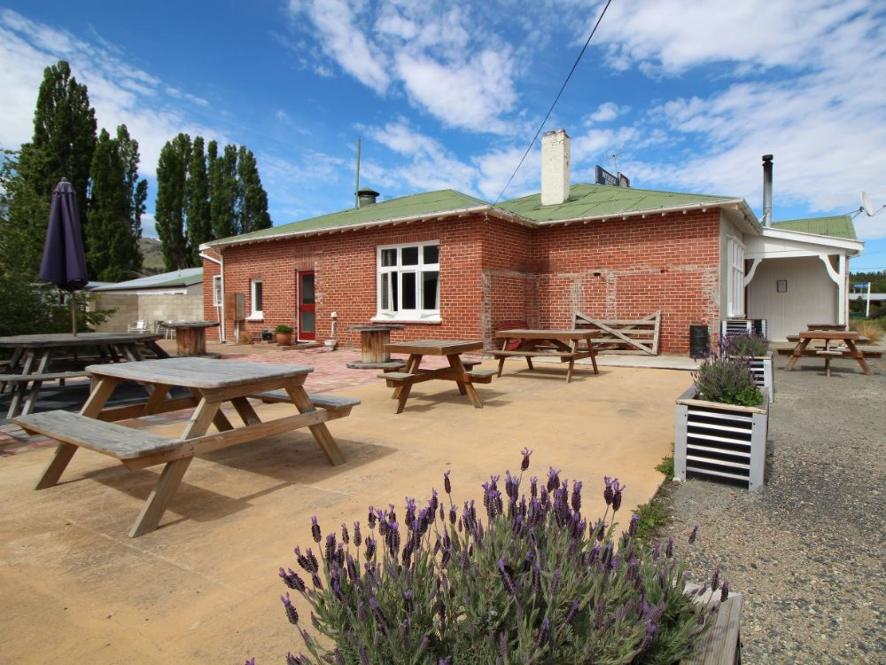 Hotel for Sale Central Otago
