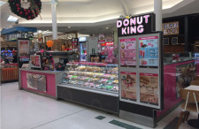 Donut King - The Palms  Business  for Sale