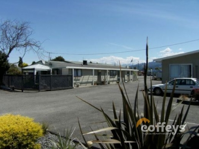 Established FHGC Motel for Sale Motueka Tasman Bays