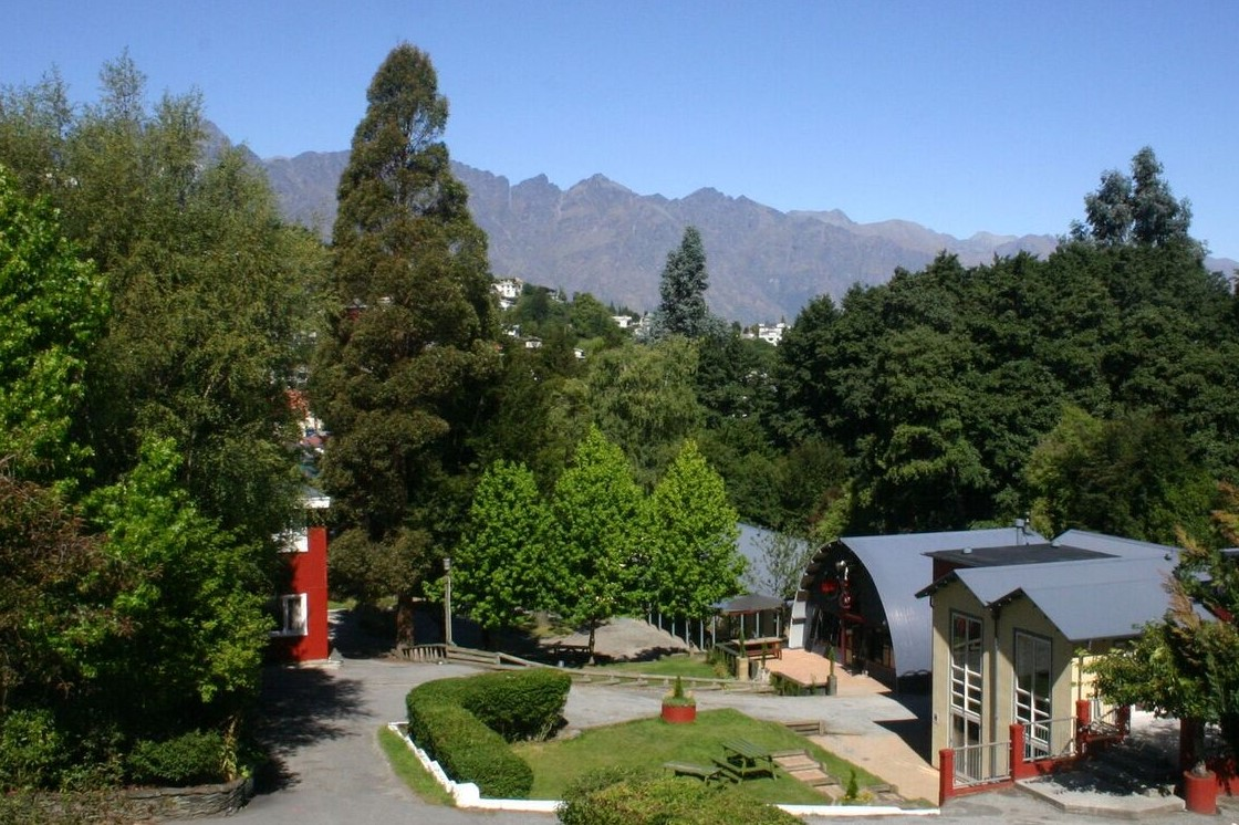 Motels for Sale Queenstown