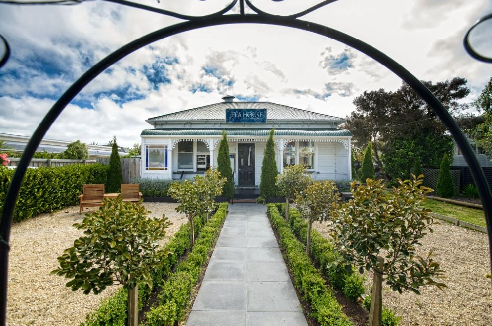 Restaurant and Function Venue for Sale Lincoln Christchurch