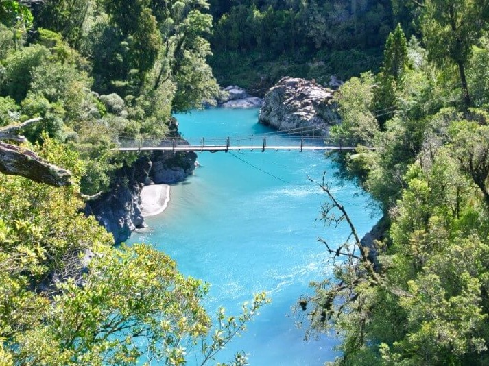 Kokatahi Valley Country Inn, Hokitika Gorge for Sale Hokitika Gorge