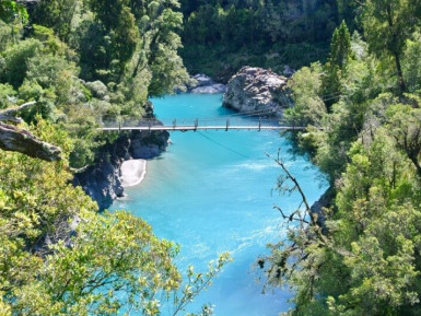 Kokatahi Valley Country Inn, Hokitika Gorge  Business  for Sale