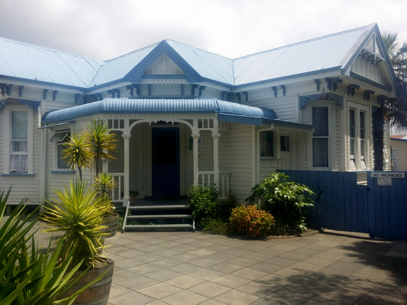 Backpackers Lodge Freehold Going Concern Business for Sale Hastings