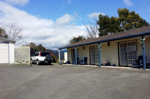 FHGC Motel for Sale Wellington