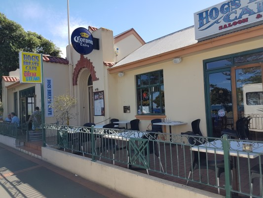Hospitality for Sale Napier