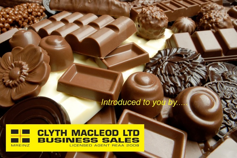 Confectionery Store Business for Sale Auckland