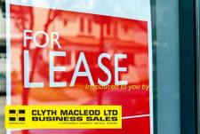 Cafe Site Lease  Business  for Sale