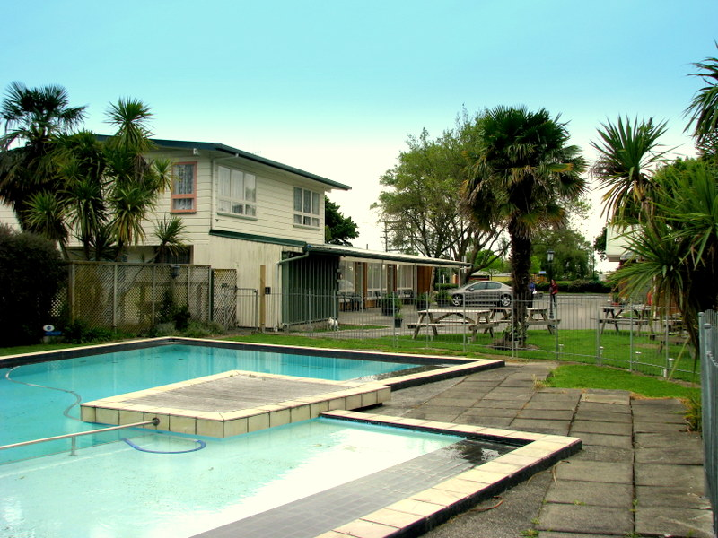 Motel Business for Sale Palmerstoln North