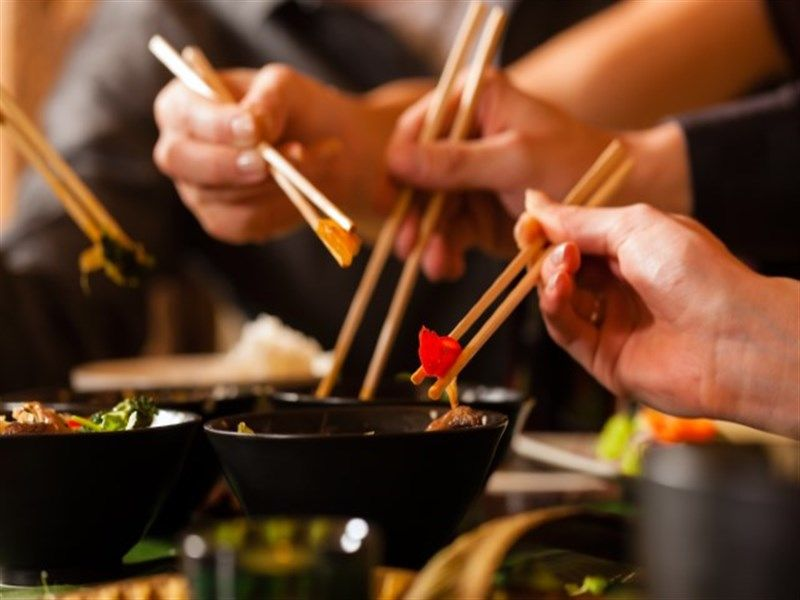 Chinese Restaurant for Sale Waikato