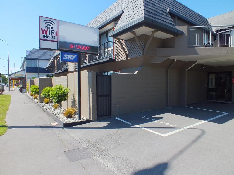 Accommodation for Sale Christchurch