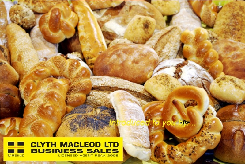 6 Day Bakery Business for Sale Auckland
