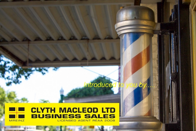 Barber Shop Business for Sale Auckland