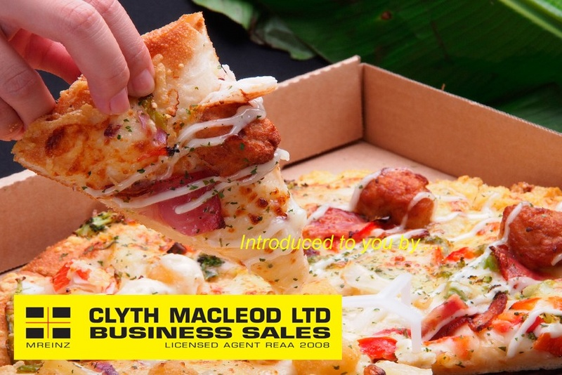 Pizza Takeaway Business for Sale Auckland