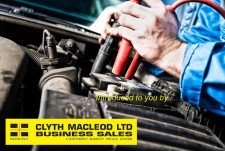 Automotive Engineering  Business  for Sale