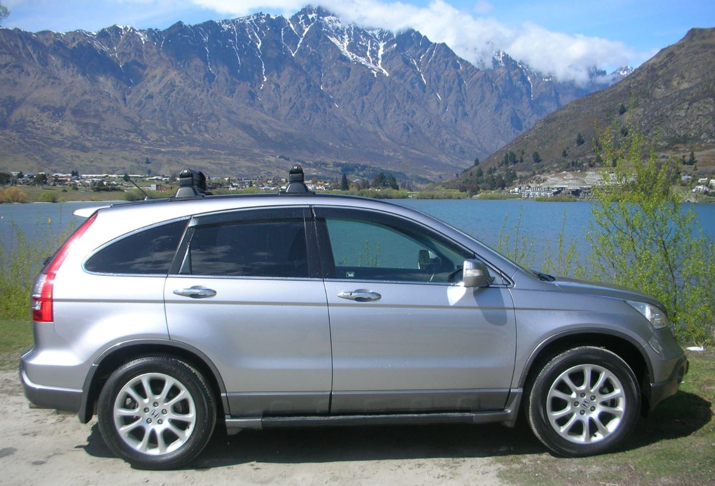 Rental Car Business for Sale Queenstown