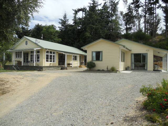 FHGC Motels Accommodation Business for Sale Central Otago