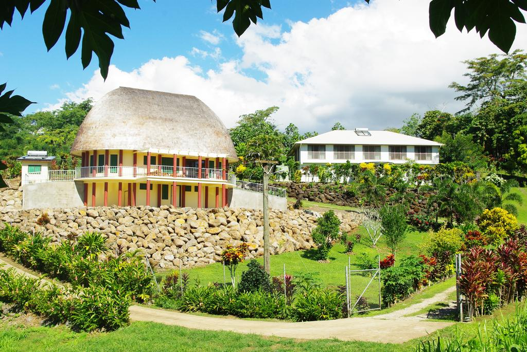 Boutique Retreat Business for Sale Samoa