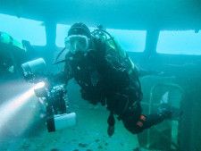 Scuba Diving  Business  for Sale