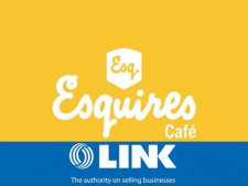 5 Day Cafe  Franchise  for Sale