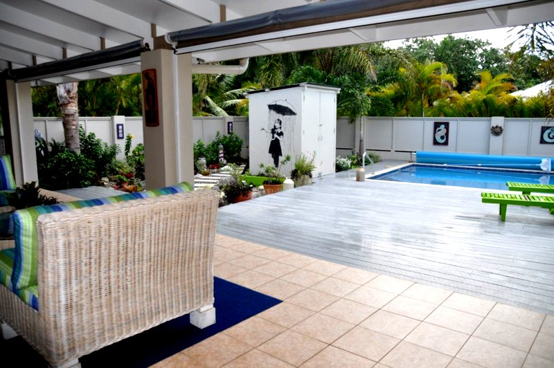 B&B House Business for Sale Rarotonga