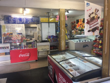 Retail Food  Business  for Sale