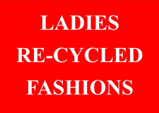 Re-Cycled Clothing  Business  for Sale