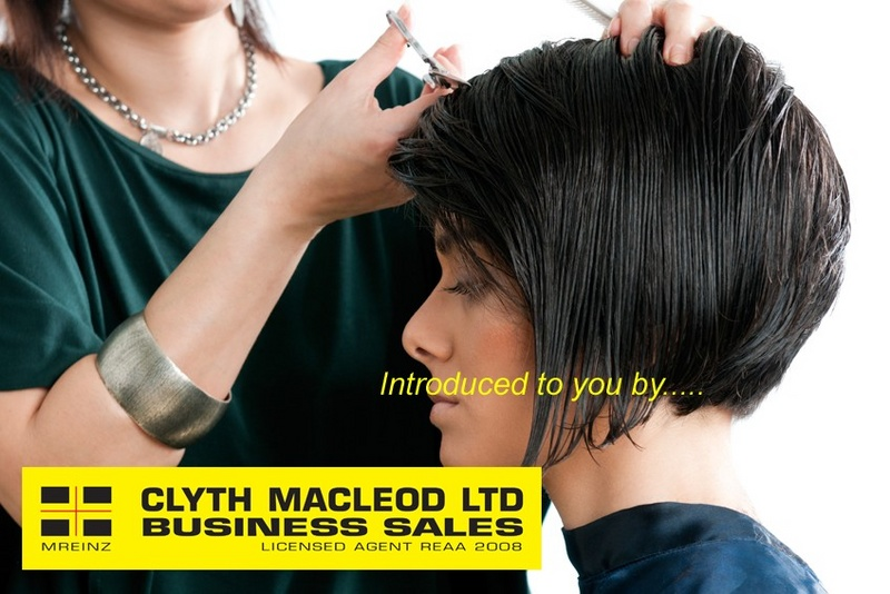 Hair Salon Business for Sale North Auckland