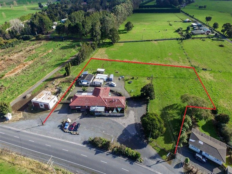 Poriti Tavern for Sale Whangarei