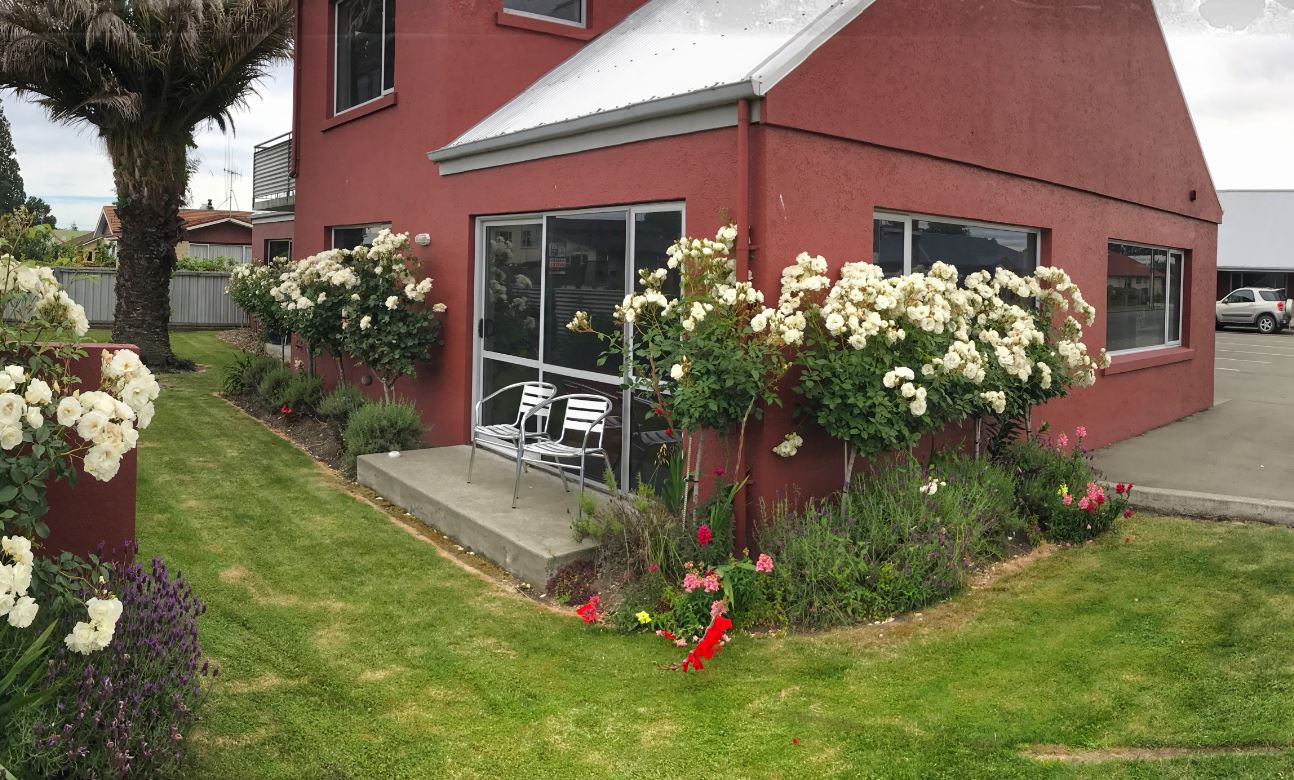 Accommodation for Sale Temuka