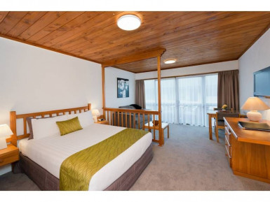FHGC Motel for Sale Paihia Northland