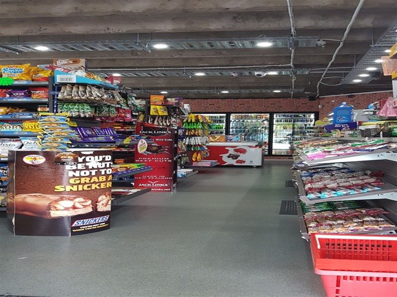 Mini Super Market Business for Sale Auckland CBD
