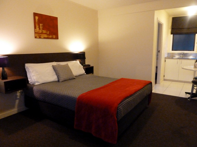 Motel for Sale Hawkes Bay