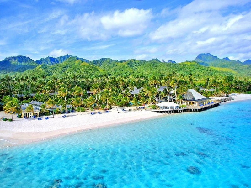Accommodation for Sale Rarotonga