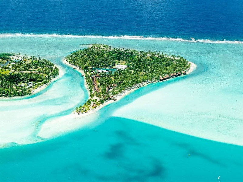 Accommodation for Sale Aitutaki Cook Islands