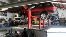 Automotive Workshop  Business  for Sale