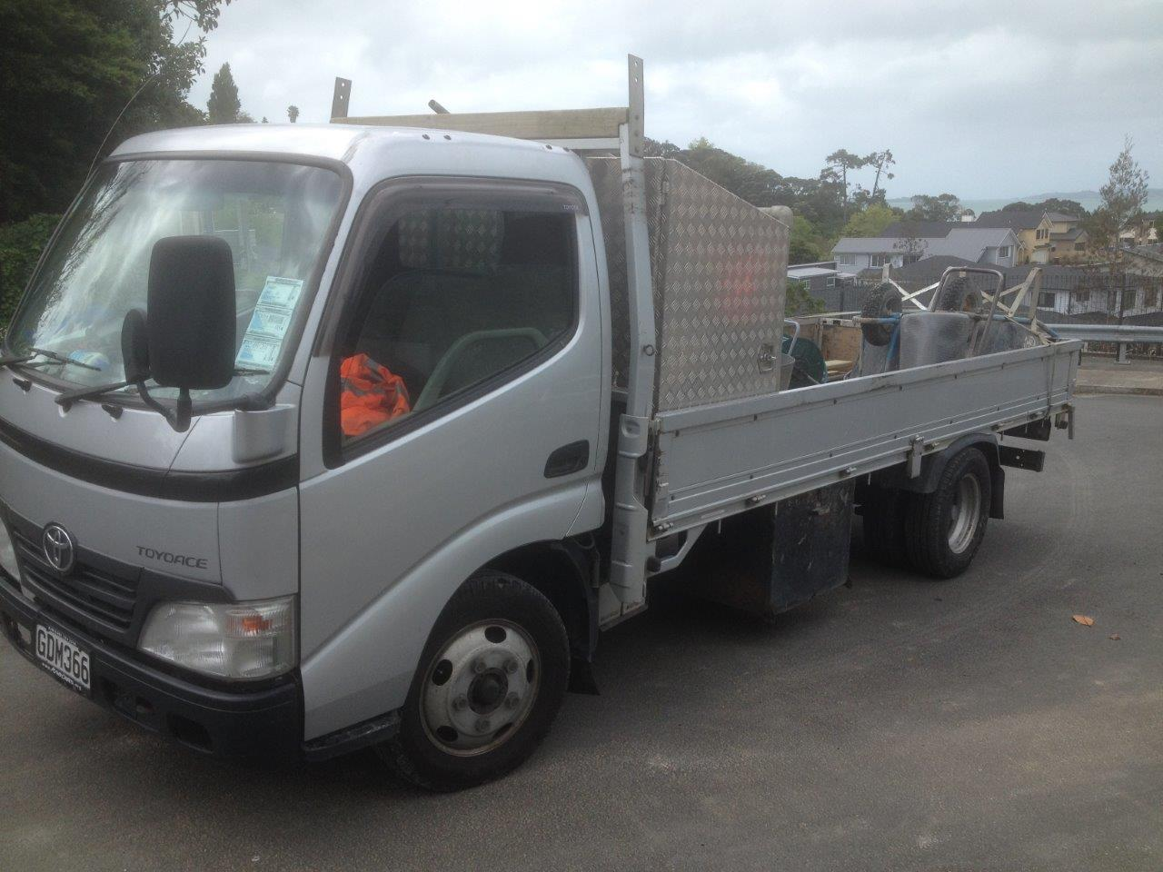 Concrete Contracting Business for Sale Auckland