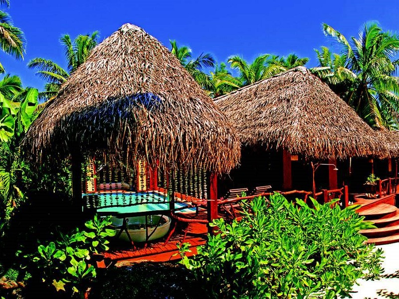 Accommodation Motels for Sale Aitutaki Cook Islands